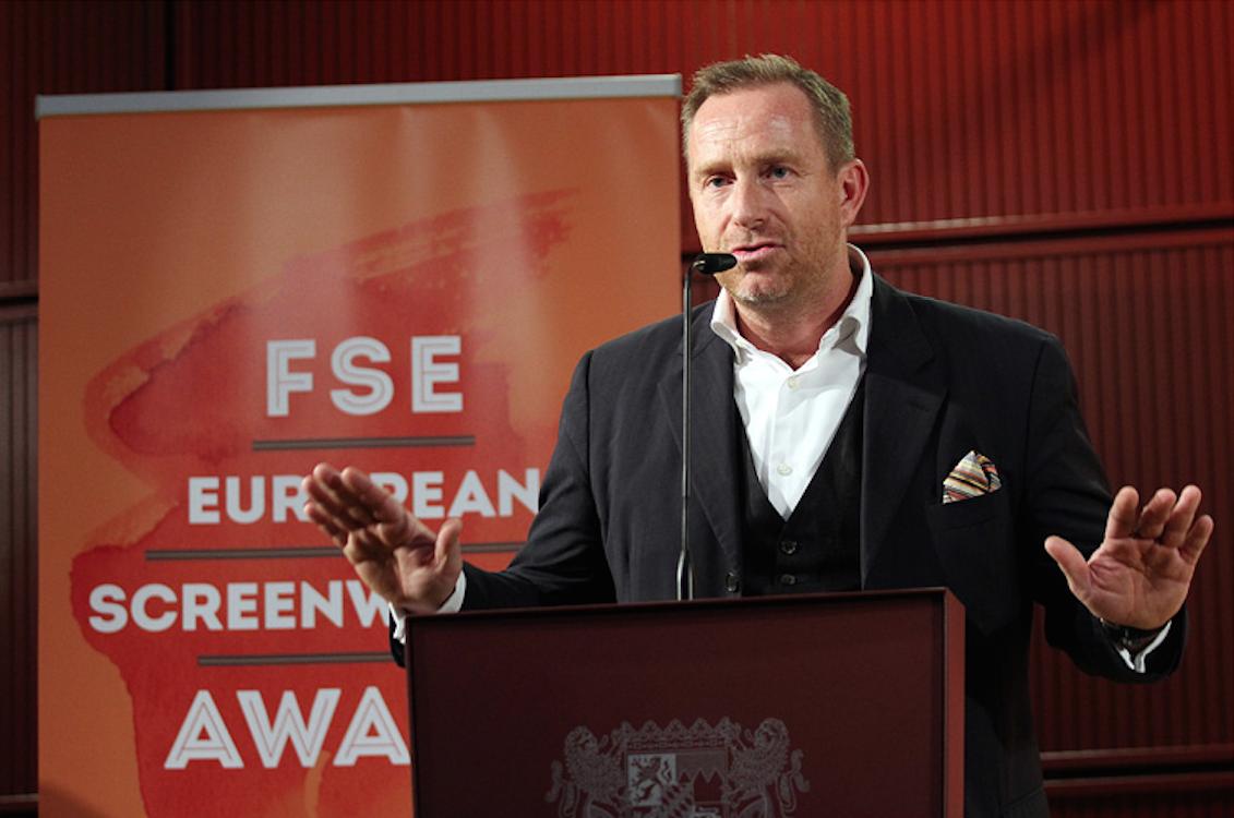 FSE European Screenwriters Award 2015 till danska Adam Price